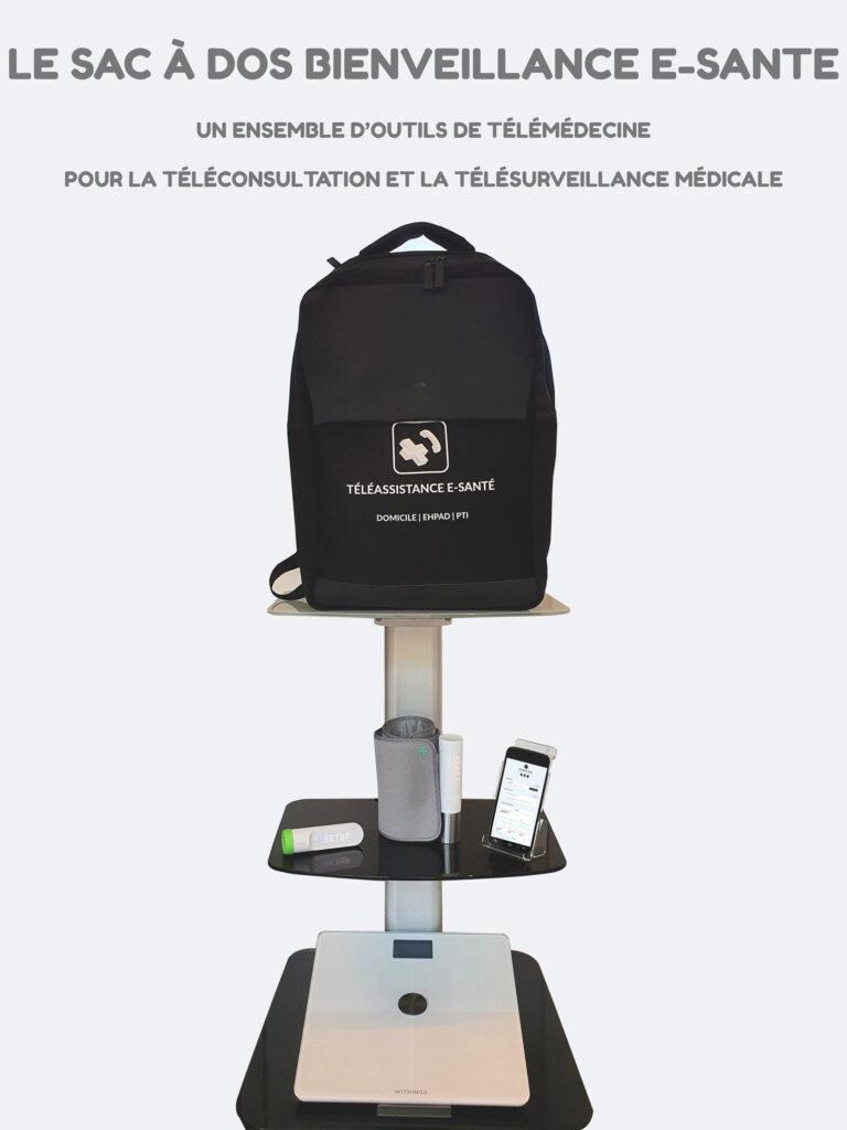 pack e-santé